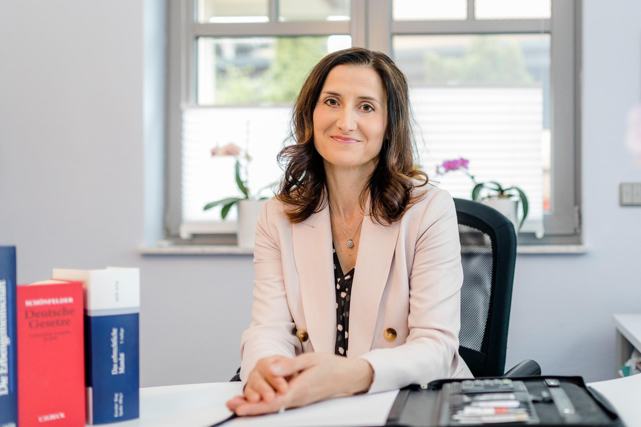 Rechtsanwältin & Testamentsvollstreckerin | Dresden | Ramona Herrmann